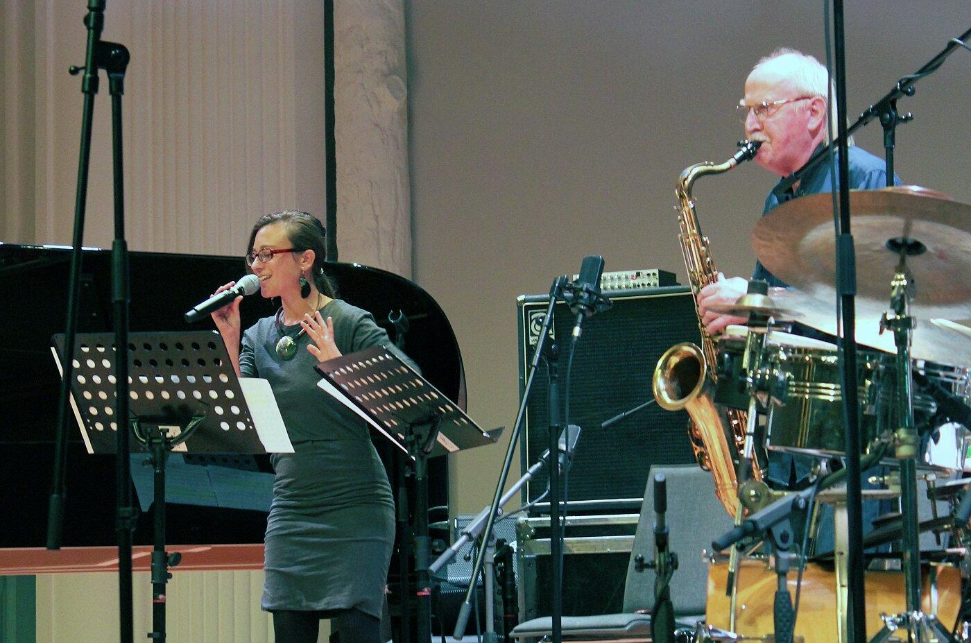 Friedhelm Schönfeld / Hubert Katzenbeier - Jazz